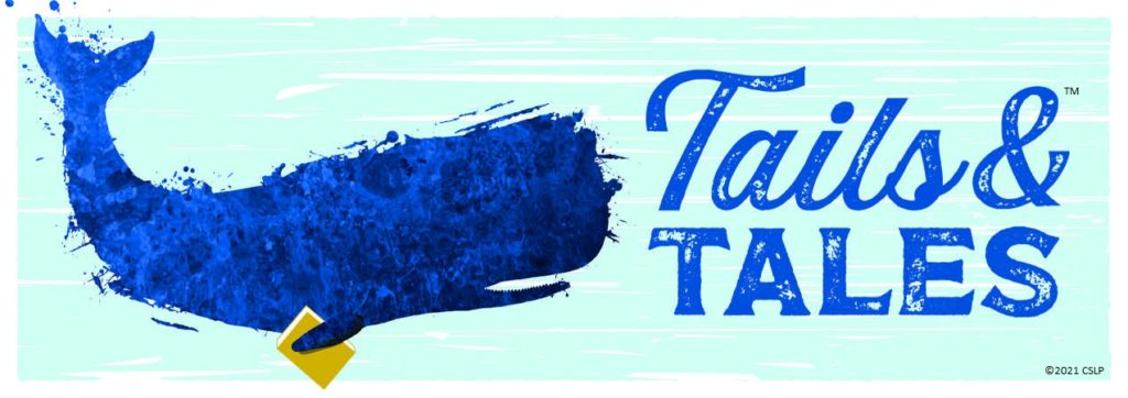 Tails & Tails Banner