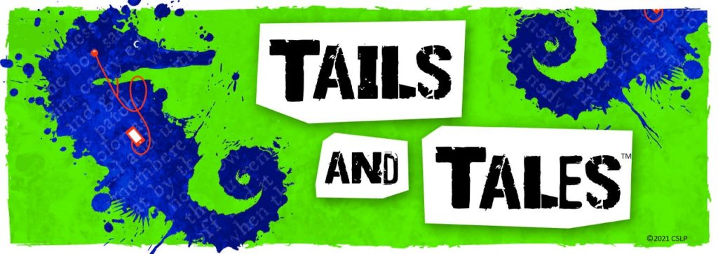 Tails and Tails Banner